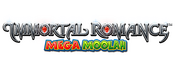 Immortal Romance Mega Moolah logo