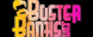 Kasino Buster Banks logo