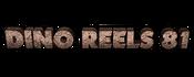 Dino Reels 81 logo