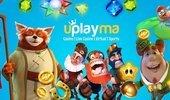 uPlayma Casino cover