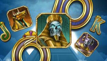 Doom of Egypt cover