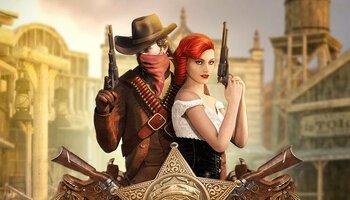 Wild Guns cover