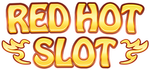 Red Hot Slot logo