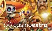 CasinoExtra cover