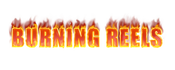 Burning Reels logo