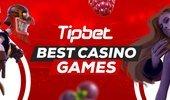 Tipbet Casino cover