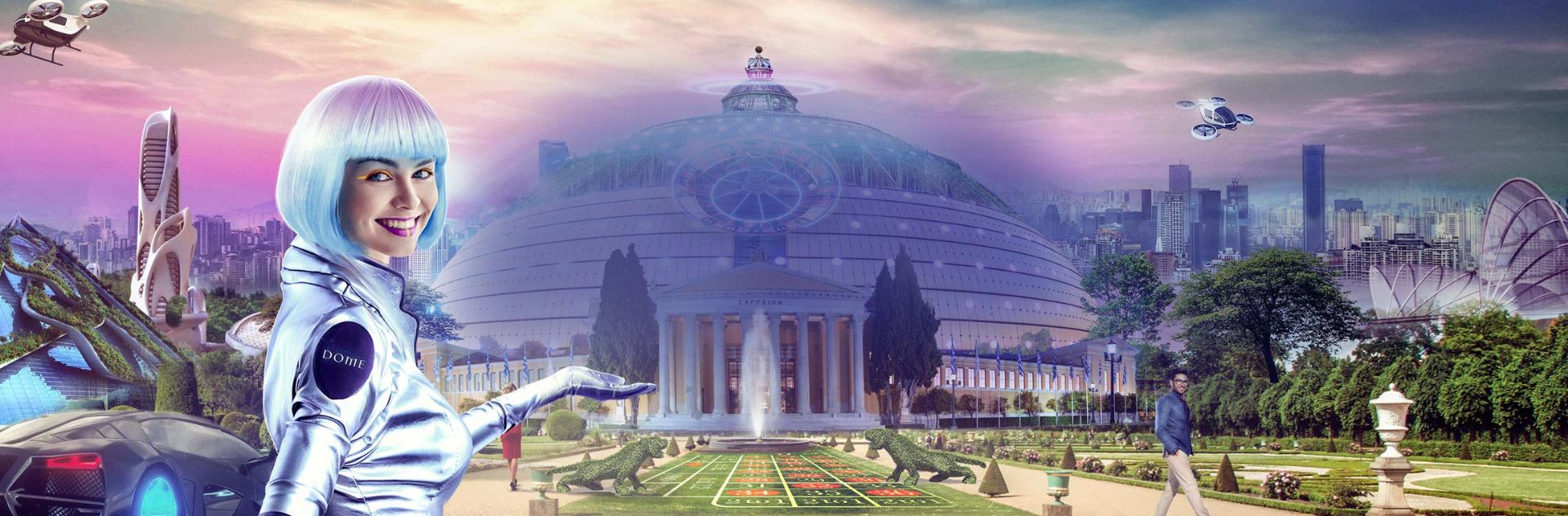 Casino Dome casino review CA