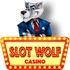 SlotWolf Casino logo