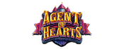 Rabbit Hole Riches - Agent of Hearts logo
