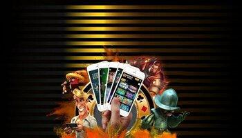 Casino Mobile Wins Casino cover