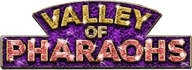 Valley of Pharaohs logo