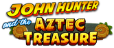 John Hunter and the Aztec Treasure™ logo
