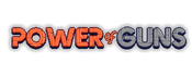 Power of Guns logo