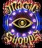 The Magic Shoppe logo