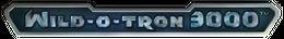 Wild-O-Tron logo