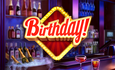 Birthday! logo