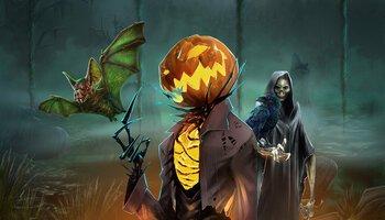 Halloween Jack cover