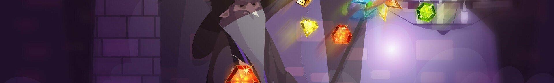 Wizard Slots casino review UK