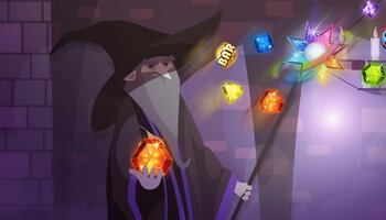 Casino Wizard Slots cover