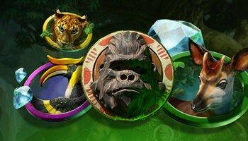 Gorilla Kingdom cover
