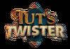 Tut's Twister logo