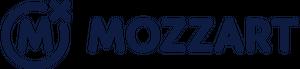 Vedonlyöntisivuston Mozzart logo