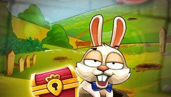 Bonus Bunnies cover