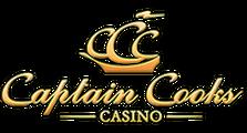 Click to go to Captain Cooks casino