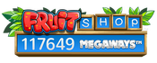 Fruit Shop™ Megaways™ logo