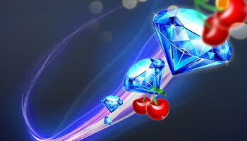 Blue Diamond cover