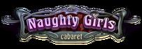 Naughty Girls Cabaret  logo
