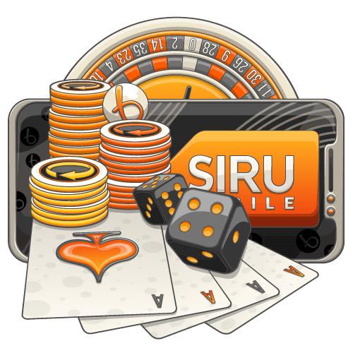 Siru Mobile kasinot kokemuksia Bojokolta