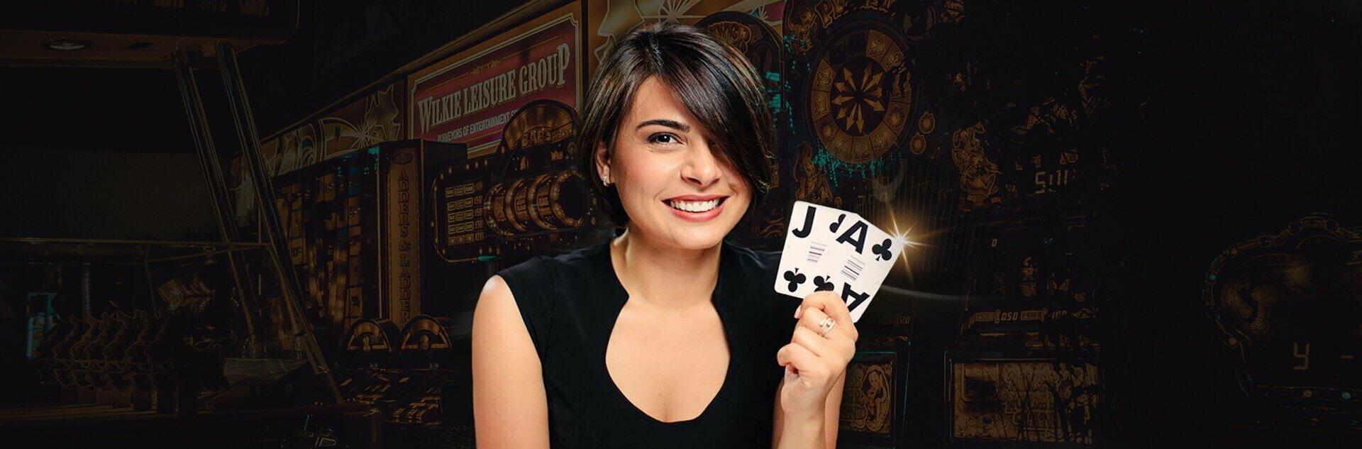Plush Casino review UK