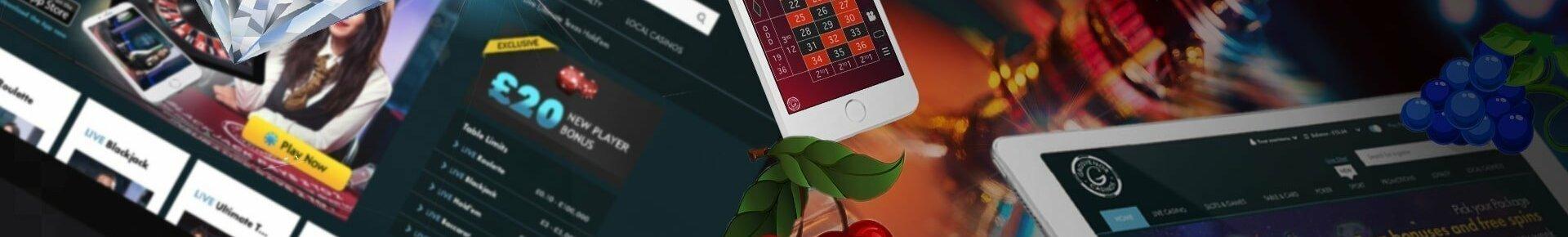 Grosvenor Casino review UK