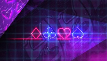 Casino Arcade Spins cover
