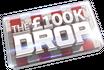 The 100K Drop logo