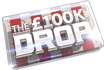 The 100K Drop logo