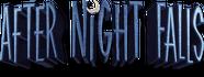 After Night Falls logo