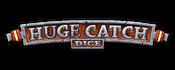 Huge Catch Dice logo