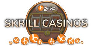 Skrill Casinos UK
