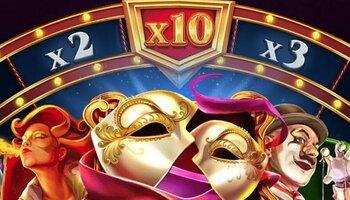Cirque dе la Fortune cover