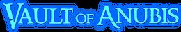 Vault of Anubis logo