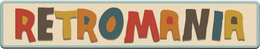Retromania logo