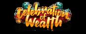Celebration of Wealth logo