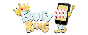 Casino Fruity King logo