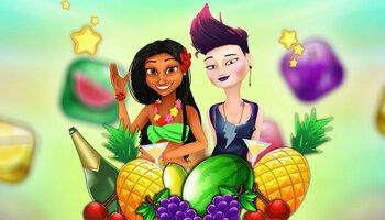 Fruit Blast kansi