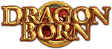 Dragon Born Megaways™ logo