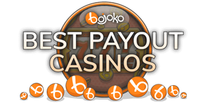 Find the best paying online casino from Bojoko