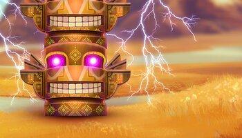 Totem Lightning cover