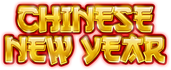 Chinese New Year logo